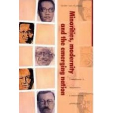 Minorities, modernity and the emerging nation: Christians in Indonesia, a Biographical Approach